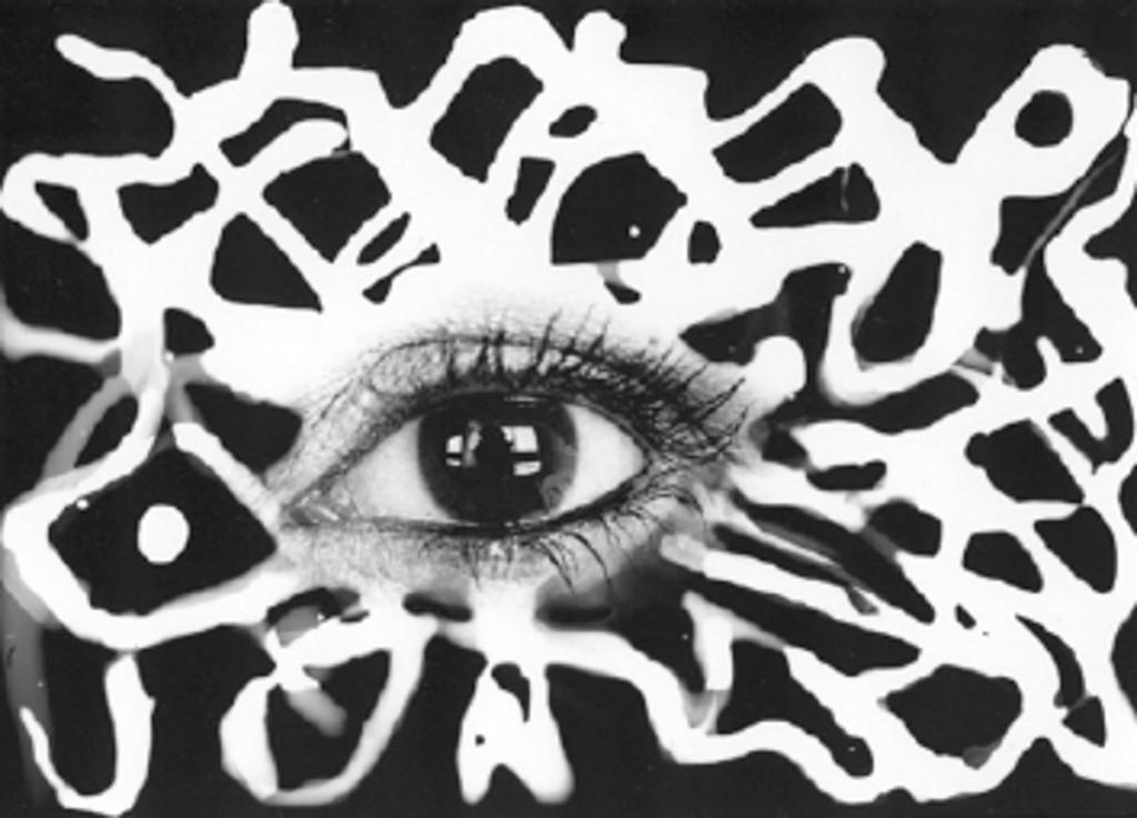 Jenny Ecoiffier - mon oeil - photographie Noir et Blanc